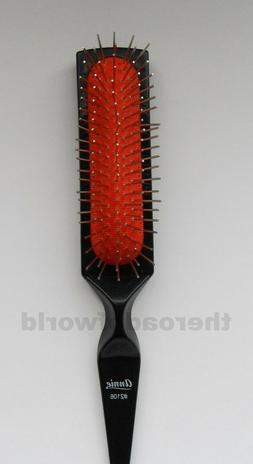 New | Annie | Wire Wig Brush | Premium Metal Tip | Hair Brus