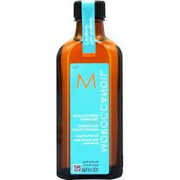 Moroccanoil Oil Hair Treatment Original 100ml 3.4oz All Hair