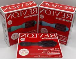 REVLON One Step Hair Dryer And Volumizer Hot Air Brush
