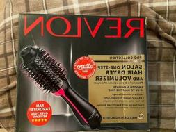 Revlon One-Step Hair Dryer & Volumizer Hot Air Brush, NEW se