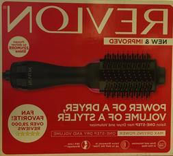 Revlon One-Step Hair Dryer Brush and Volumizer