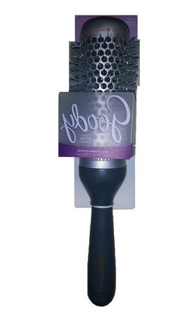 Goody Ouchless Curling Hot Round Ceramic Brush  NEW UNOPENED
