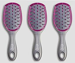 Goody Ouchless Premium Quality Hair Cushion Brush