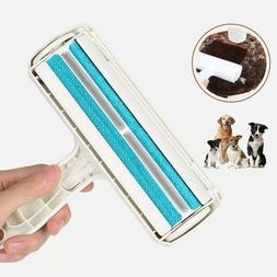 Pet Hair Remover Sofa Clothes Lint Cleaning Brush Dog Cat Fu