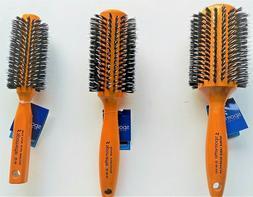 Spornette Round Porcupine Boar Nylon Bristle Brush  G9  G36