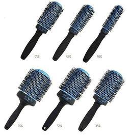 Spornette Prego Brush Tourmaline Infused Nylon Bristles  --