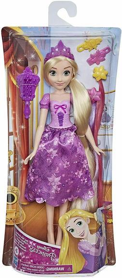Disney Princess Hair Style Creations Rapunzel Doll, Hair Sty