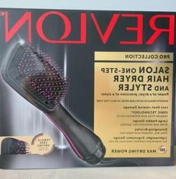 Revlon Pro Collection Salon One-Step Hair Dryer and Styler P