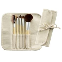 Cala Product Eco-Friendly 5pc Bamboo Brush Set