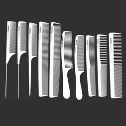 Professional Combs Hairdressing Brush Haircut Hair Salon Sty