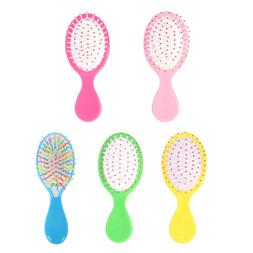 Professional Hair Brush Brushes Wet Hair Care SPA Massager C