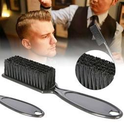 Professional Hair Comb Scissors Cleaning Fade Brush Salon Ba