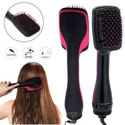 Professional One Step Hair Blower Dryer Styler Salon Smooth