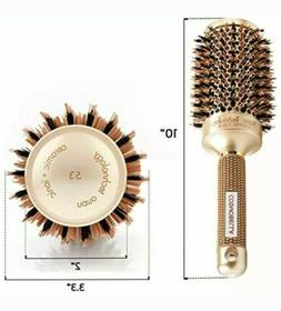 Professional Round Brush Hair Drying Extra Large Ideal Long