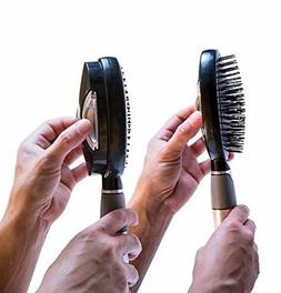 Be In Beauty Qwik-clean Brush Black 5.6 Ounce