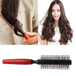 Roller Small Round Men's Women's Hair Brush Styling Mini Com