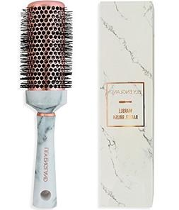 Lily England Round Brush for Blow Drying - Barrel Radial Hai