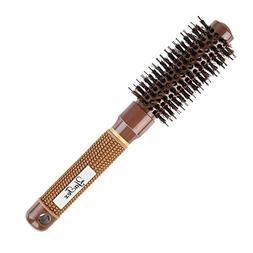 Small Round Hair Brush, YaFex Ceramic & Ionic Hair Brush wit