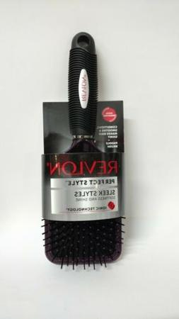 Revlon Rv2065 Moonlight Paddle Hairbrush
