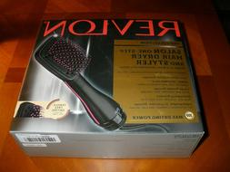 Revlon RVDR5212 Pro Collection Salon One Step Hair Dryer and