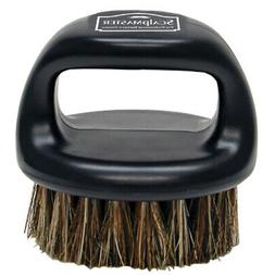 Scalpmaster #SC-9048 Clipper Cleaning Knuckle Barber Brush