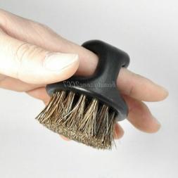 Scalpmaster SC9048 100% Boar Bristle Knuckle Barber Brush