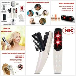 Scalp Massager Anti Hair Loss Hair Growth Comb Massage Stres