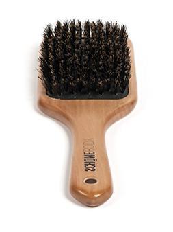 Schöne Body Beech Wood, Wild Boar Bristle Hair Brush Paddle