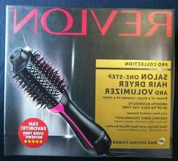 SEALED! Revlon One-Step Hair Dryer & Volumizer Hot Air Brush