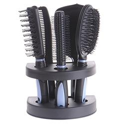 1 Set  Combs Hairbrush Travel Hair Comb Tangle Brush Styling
