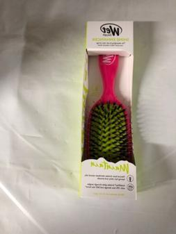 Wet Brush  Shine Enhancer Brush  Maintain  Pink  1 Brush Bra