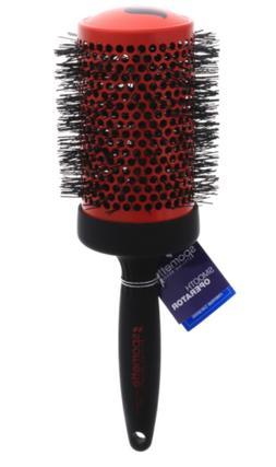 smooth operator xxl tourmaline ionic bristle hairbrush
