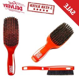 Soft Wave Hair Brush Torino Pro 360 wave brush Oval Palm Mil