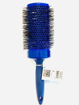 "Spornette Styling Brush Long Smooth Operator 3 1/2"" Diameter"