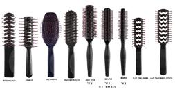 Cricket STATIC FREE HAIR BRUSH MODEL # MINI or LARGE FAST FL
