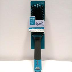 Goody Straight Talk Boar Styler Hair Brush ~ Boar Bristle Fo