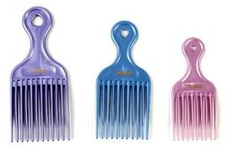 Conair Pro Styling Hair Lift Combs