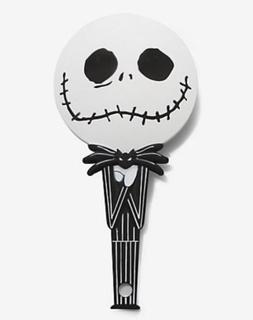 Disney The Nightmare Before Christmas Jack 3D Molded Paddle
