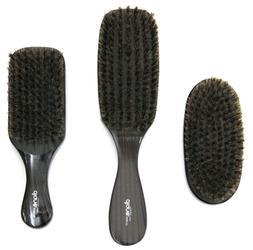 DIANE THE ORIGINAL 100% BOAR BRISTLE HAIR BRUSH PALM CLUB WA