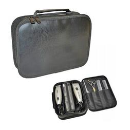 ScalpMaster #TOTE-513 Barber or Stylist Clipper Travel Tote