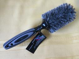 Spornette - Touche Boar Reinforced Bristle Round Hair Brush