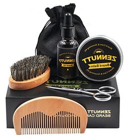 Ultimate Beard Care Kit for Men Beard Growth & Grooming Set