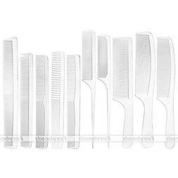 Unisex Pro Salon Hair Styling Hairdressing Barbers Brush Com