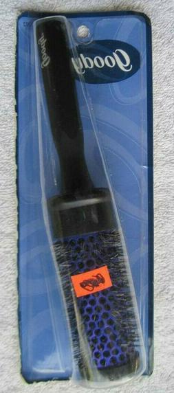 Vintage 1999 Goody Hot Curling Brush Round Hairbrush NOS