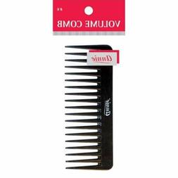Annie Volume Comb Hair Brush Style Barber Cut Curly Long Sho