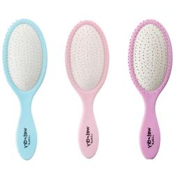 CALA Wet and Dry Detangling Hair Brush