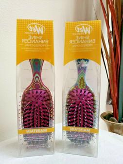 WET BRUSH PRO Shine Enhancer Hair Brush