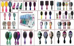 Wet Brush Professional Detangler Hair Brush - CHOOSE FROM