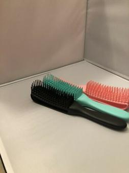 Wet Detangling Flexi Hair Brush Detangler for Natural, Texla