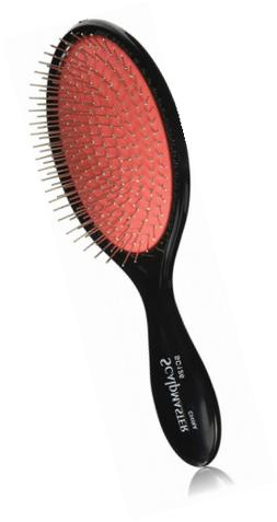 Scalpmaster Wire Cushion Brush, 3 Count